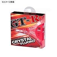 サンヨーナイロン フロロカーボンライン アプロード GT-R クリスタルフロロ 100m 1.5号 6lb 純クリアー