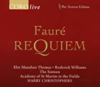 Faure - Requiem (2008-03-11)