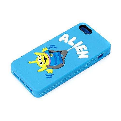 iPhoneSE/5s/5ケース/iJacket/ディズニー...