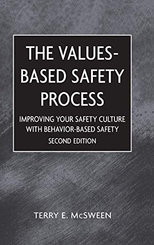 Download Values-Based Safety Process: Improving Your Safety Culture With Behavior-Based Safety 0471220493