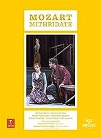 Mitridate [DVD]