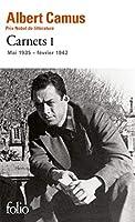 Carnets tome 1: Mai 1935 - Fevrier 1942