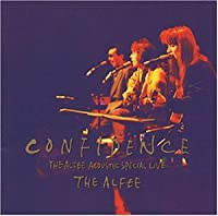 CONFIDENCE-ACOUSTIC by ALFEE (1993-07-21)