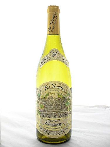 ファー・ニエンテ シャルドネ ナパ・ヴァレー(Far Niente Chardonnay Napa Valley)【アメリカ/カリフォルニア...