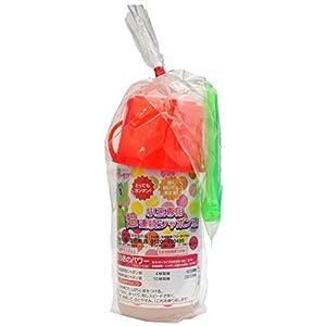 トモダ しゃぼん玉 超連続 シャボン玉液 500ml 小玉専用 日本製