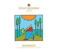 Stunt Records Compilation Vol.18