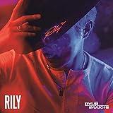 【メーカー特典あり】 RILY(CD+DVD)(オリジナルポスター(A3サイズ / 1種)付)