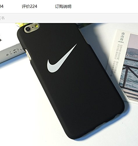 NIKE ナイキ スマホケース iPhone6,4.7ケース ...