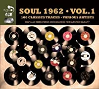 Soul 1962 - Various by Various
