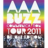 AAA BUZZ COMMUNICATION TOUR 2011 DELUXE EDITION [Blu-ray]