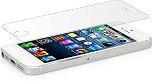 Colorant USG ITG - Impossible Tempered Glass for iPhone 5/5C/5S - 強化ガラス製液晶保護フィルム - 日本正規流通品 P-4135