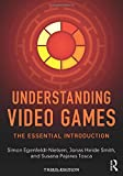 Understanding Video Games (Tayl70)