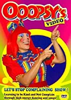 Ooopsys Stop Complaining Show [DVD] [Import]