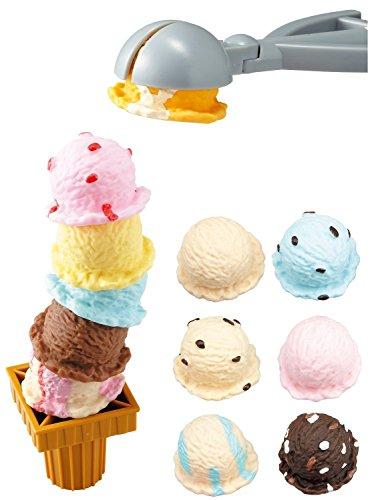 アイスクリームタワーJr....