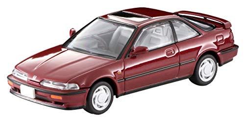 トミカリミテッドヴィンテージ ネオ 1 64 LV-N193a ホンダ インテグラ 3ドアクーペ XSi 89年式 赤 (メーカー初回受注限定生産) 完成品
