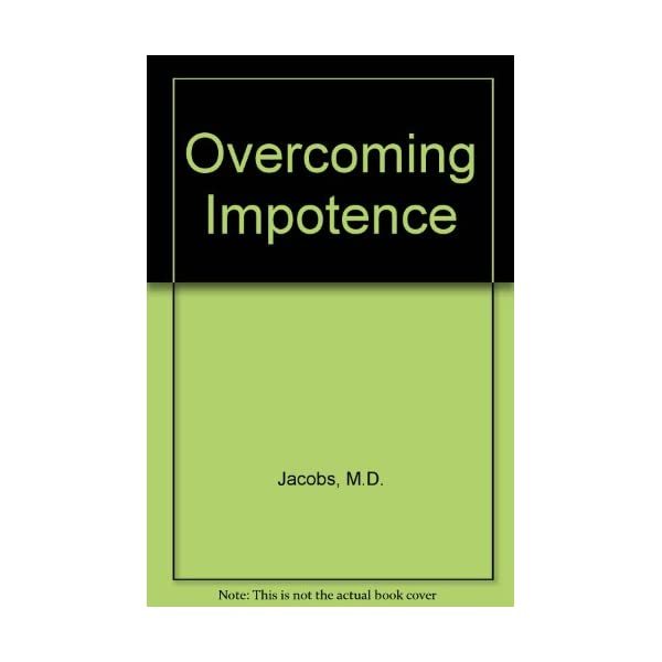 Overcoming Impotence: Wh...の商品画像