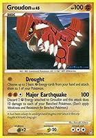 Pokemon - Groudon (29) - Legends Awakened - Reverse Holo