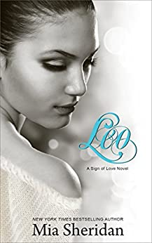 Leo by [Sheridan, Mia]