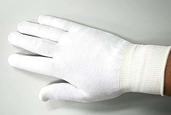 除塵手袋(導電性粘着剤付)