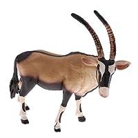 Perfk リアル 動物モデル フィギュア 野生動物模型 子ども おもちゃ 教育玩具 全28カラー - #7