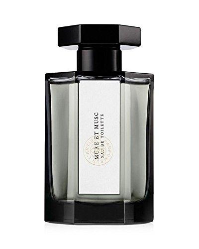 ラルチザンパフューム(L'Artisan Parfumeur) ミュール エ ムスク オードトワレ 100ml