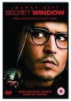Secret Window [DVD]