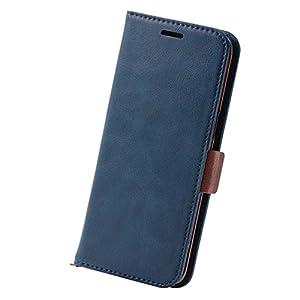 エレコム Galaxy S8 ケース 手帳型 ...の関連商品5