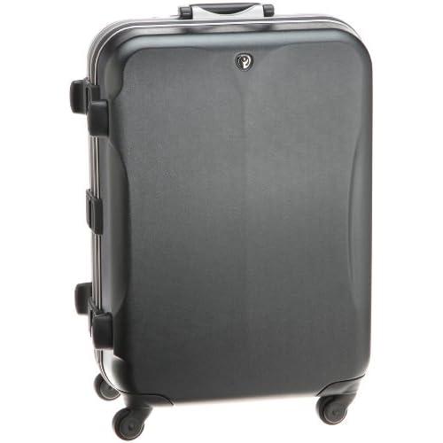 [プロテカ] Proteca スーツケース 日本製 エキノックスライト 57L 58cm 4.4kg 00211    57L 58cm 4.4kg 00211 00211 ガンメタリック