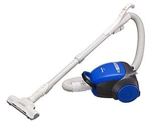 パナソニック 紙パック式掃除機 ブルー MC-PK15A-A