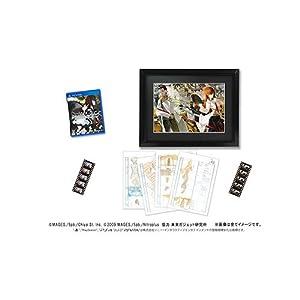 【Amazon.co.jpエビテン限定】STEINS;GATE ELITE 完全受注生産限定版 PS Vita版 3Dクリスタルセット