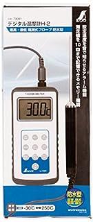 デジタル温度計の画像