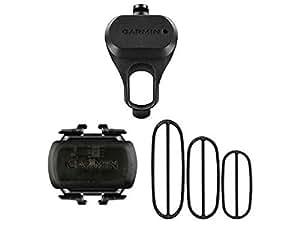 GARMIN(ガーミン) スピードセンサー・ケイデンスセンサーセット 1210401