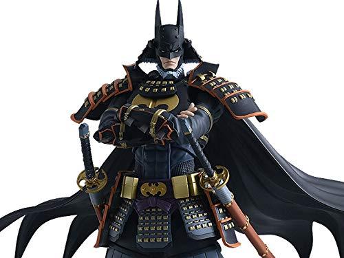 Batman Ninja figma EX-053 Batman (DX Sengoku Edition) [並行輸入品]