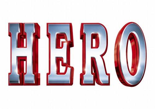HERO スタンダード・エディション [DVD]の詳細を見る
