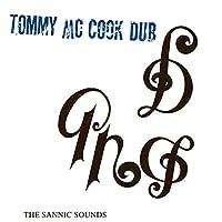 The Sannic Sounds [国内盤CD] (DSRCD004)