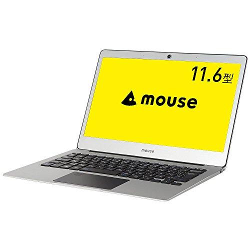 mouse ノートパソコン MB11ESV 11.6インチ フ...