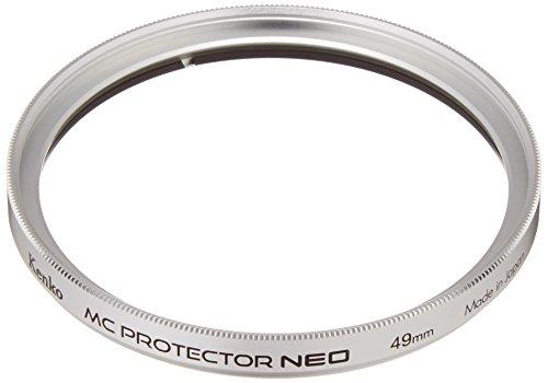 Kenko 49mm レンズフィルター MC プロテクター NEO レンズ保護用 309421