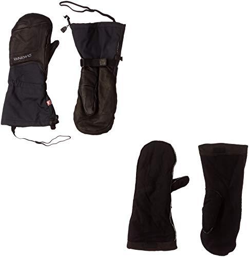 [ダカイン] [メンズ] ミトン 透湿 防水 (GORE-TEX 採用) [ AI237-709 / GORE-TEX CONTINENTAL MITT ] 手袋 スノーボード