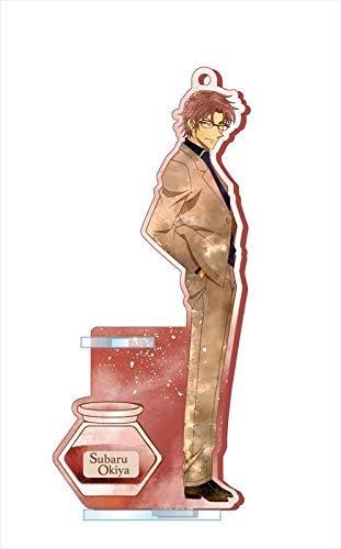 名探偵コナン 沖矢昴 ウェットカラーシリーズ アクリルペンスタンド vol.3