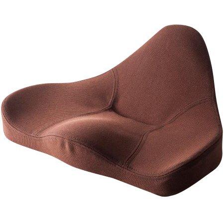 椅子用クッション、馬具座イス、プレミアムバージョン『馬具マットプレミアム』