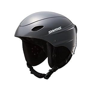 SWANS(スワンズ) 子供用キー・スノーボードヘルメット