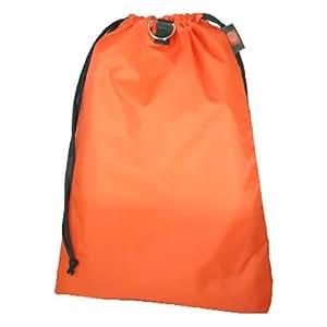 プロト・ワン 消臭ランドリーバッグ M(43cm×35cm) オレンジ