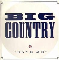 Save me (1990) / Vinyl Maxi Single [Vinyl 12'']