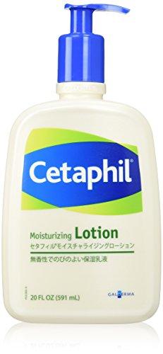Cetaphil セタフィル Moisturizing Lotion モイスチャライジング ローション 591ml