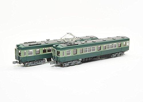 モデルアイコン ワンマイル  N  720V1 京成青電タイプ フレキシブルキット 2両分 B