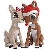 Hallmark Keepsake 2019年 Dated A Christmas Story Ralphie Gets a Gift ピンク バニー パジャマ オーナメント 11インチ 1999QXI3759