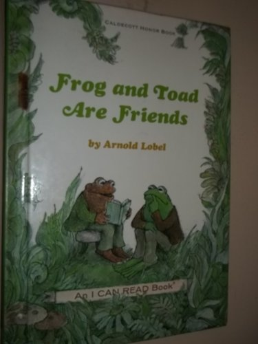 Frog and Toad are Friendsの詳細を見る