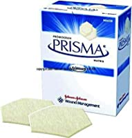 Promogran Prisma Matrix Wound Dressing - 4.34 sq. in. - Box of one unit by Prisma