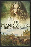 The Handfasters: Large Print Edition (Lowland Romance)