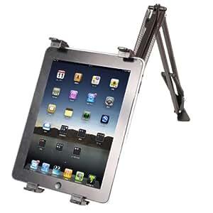 サンコー iPad用フレキシブルアーム IPFRAR01